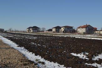 309 mp teren agricol de vanzare, in Constanta Ovidiu, zona Varianta Constanta