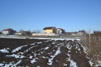 Constanta Ovidiu, zona Varianta Constanta, teren extravilan de vanzare de la agentie imobiliara