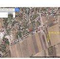 vanzare teren extravilan agricol de la agentie imobiliara cu suprafata de 396 mp, orasul Techirghiol