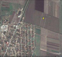 40000 mp teren agricol de vanzare, in  Constanta 23 August