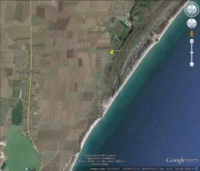 Constanta Corbu, teren extravilan de vanzare de la agentie imobiliara