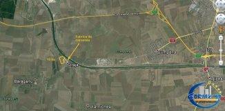 vanzare 10 metri patrati teren agricol extravilan, orasul Constanta
