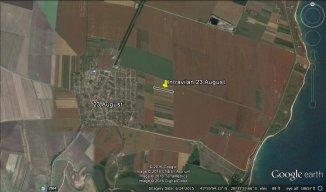 Constanta 23 August, teren extravilan de vanzare de la agentie imobiliara