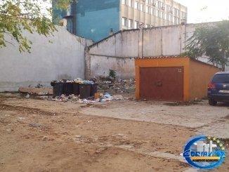 vanzare teren intravilan de la agentie imobiliara cu suprafata de 820 mp, orasul Constanta