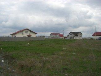 vanzare 452 metri patrati teren intravilan, comuna Valu lui Traian