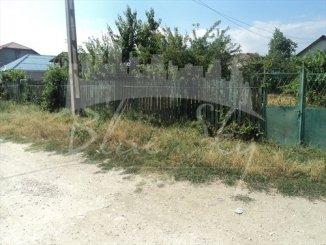 agentie imobiliara vand teren intravilan in suprafata de 1000 metri patrati, orasul Constanta