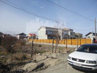 Constanta, zona Palazu Mare, teren intravilan de vanzare de la agentie imobiliara
