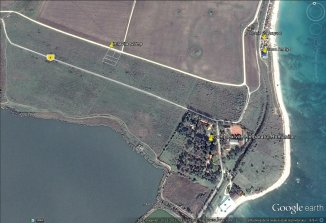 vanzare 817 metri patrati teren intravilan, comuna 23 August
