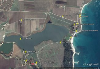 agentie imobiliara vand teren intravilan in suprafata de 817 metri patrati, comuna 23 August