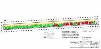 500 mp teren intravilan de vanzare, Corbu  Constanta
