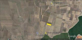 vanzare teren intravilan de la agentie imobiliara cu suprafata de 500 mp, orasul Techirghiol