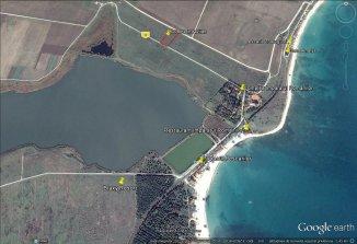 vanzare teren intravilan de la agentie imobiliara cu suprafata de 6000 mp, comuna 23 August
