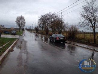 agentie imobiliara vand teren intravilan in suprafata de 800 metri patrati, orasul Costinesti