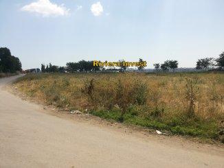 Constanta, zona CET, teren intravilan de vanzare de la agentie imobiliara