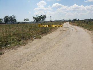 vanzare teren intravilan de la agentie imobiliara cu suprafata de 18000 mp, in zona CET, orasul Constanta