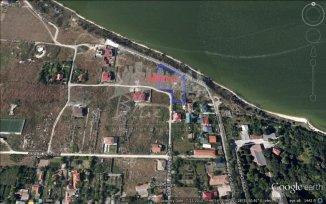 vanzare teren intravilan de la agentie imobiliara cu suprafata de 1886 mp, in zona Palazu Mare, orasul Constanta