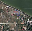 vanzare 1886 metri patrati teren intravilan, zona Palazu Mare, orasul Constanta