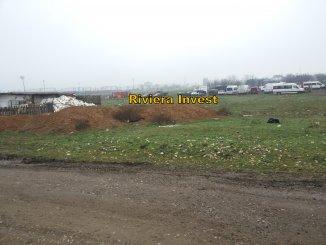 vanzare teren intravilan de la agentie imobiliara cu suprafata de 5000 mp, in zona Bratianu, orasul Constanta