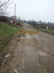 vanzare 5000 metri patrati teren intravilan, zona Bratianu, orasul Constanta