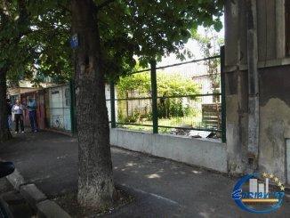 vanzare teren intravilan de la agentie imobiliara cu suprafata de 578 mp, in zona Centru, orasul Constanta