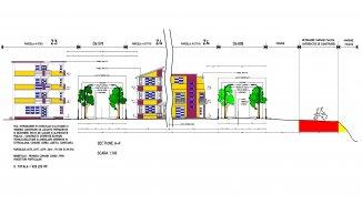 proprietar vand teren intravilan in suprafata de 515 metri patrati, comuna Corbu
