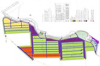 vanzare 515 metri patrati teren intravilan, comuna Corbu