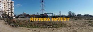 Constanta, zona Gara, teren intravilan de vanzare de la agentie imobiliara