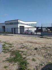Constanta, zona Aurel Vlaicu, teren intravilan de vanzare de la agentie imobiliara
