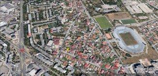 agentie imobiliara vand teren intravilan in suprafata de 365 metri patrati, amplasat in zona Stadion, orasul Constanta