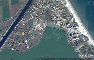 agentie imobiliara vand teren intravilan in suprafata de 434 metri patrati, amplasat in zona Sat Vacanta, orasul Constanta