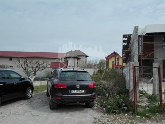agentie imobiliara vand teren intravilan in suprafata de 500 metri patrati, amplasat in zona Elvila, orasul Constanta