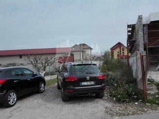 vanzare teren intravilan de la agentie imobiliara cu suprafata de 500 mp, in zona Elvila, orasul Constanta