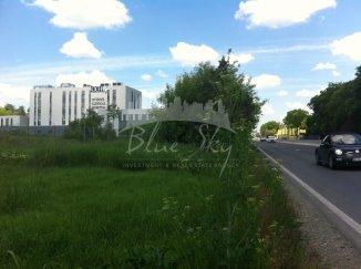 Constanta, zona Bavaria, teren intravilan de vanzare de la agentie imobiliara