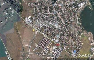 vanzare 2500 metri patrati teren intravilan, zona Boreal, orasul Constanta