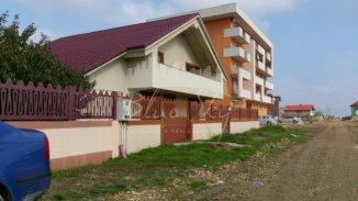 Constanta, zona Sat Vacanta, teren intravilan de vanzare de la agentie imobiliara