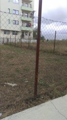 Constanta, zona Tomis Plus, teren intravilan de vanzare de la agentie imobiliara