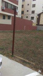 agentie imobiliara vand teren intravilan in suprafata de 385 metri patrati, amplasat in zona Tomis Plus, orasul Constanta