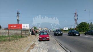 vanzare teren intravilan de la agentie imobiliara cu suprafata de 1600 mp, in zona Metro 1, orasul Constanta