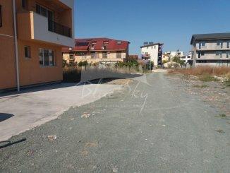 agentie imobiliara vand teren intravilan in suprafata de 510 metri patrati, amplasat in zona Mamaia Nord, orasul Constanta