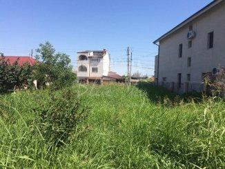 vanzare 400 metri patrati teren intravilan, zona Palazu Mare, orasul Constanta