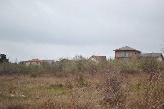 agentie imobiliara vand teren intravilan in suprafata de 1350 metri patrati, amplasat in zona Sud, orasul Eforie Sud