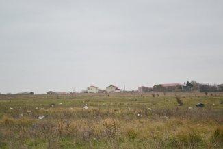 Constanta Eforie Sud, zona Sud, teren intravilan de vanzare de la agentie imobiliara