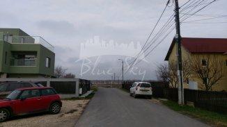 vanzare 1000 metri patrati teren intravilan, zona Sat Vacanta, orasul Constanta