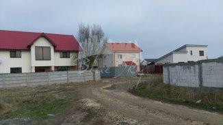 692 mp teren intravilan de vanzare, in zona Sat Vacanta, Constanta