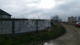 1129 mp teren intravilan de vanzare, in zona Sat Vacanta, Constanta