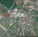 Constanta, zona Campus, teren intravilan de vanzare de la agentie imobiliara