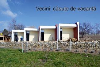 agentie imobiliara vand teren intravilan in suprafata de 1000 metri patrati, comuna Topalu
