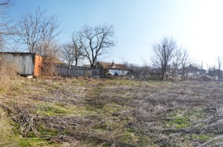 1000 mp teren intravilan de vanzare, Topalu  Constanta