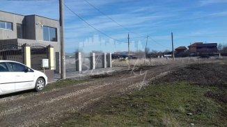 vanzare teren intravilan de la agentie imobiliara cu suprafata de 1000 mp, in zona Vila Cucoanei, orasul Constanta