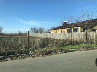 Constanta Tuzla, teren intravilan de vanzare de la agentie imobiliara